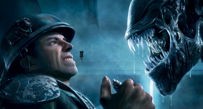 Aliens: Colonial Marines – чужие здесь не ходят