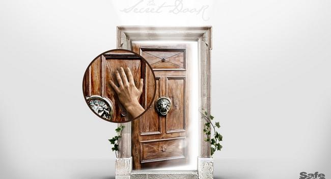 The Secret Door – дверь в другие миры