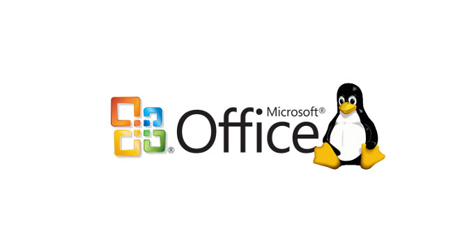 Microsoft может выпустить Office для Linux в 2014 году