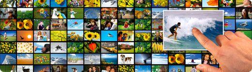 Цифровой фотоальбом на вашем Андроиде: обзор графических вьюверов