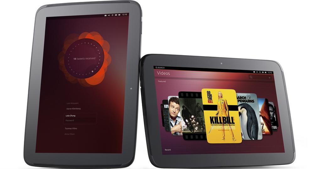 Предварительная версия мобильной Ubuntu доступна для установки ...