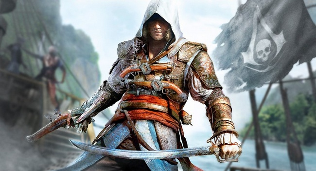 Игровые новости: Assassin's Creed IV: Black Flag, Gran Turismo 6, Deus Ex: Human Defiance, Just Cause 3 и др. - ITC.ua