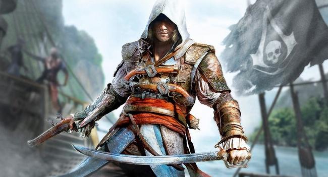 Игровые новости: Assassin's Creed IV: Black Flag, Gran Turismo 6, Deus Ex: Human Defiance, Just Cause 3 и др.