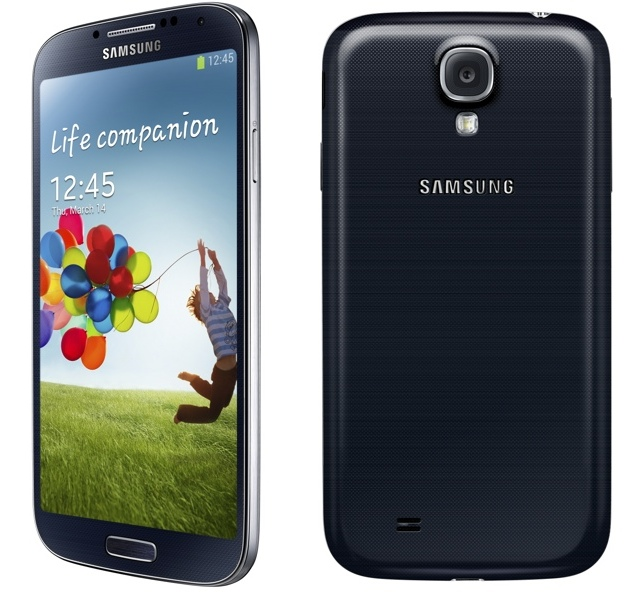 GALAXY S 4 Product Image (4)