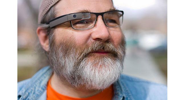 Google Glass можно будет использовать людьми с проблемами зрения