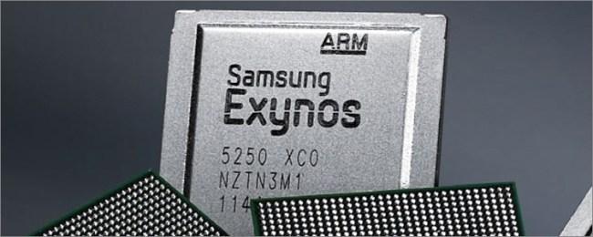 Первой массовой однокристальной системой Cortex-A15 стала двухъядерная Exynos 5250, которая применяется в планшетнике Google Nexus 10 и лэптопе Samsung Chromebook