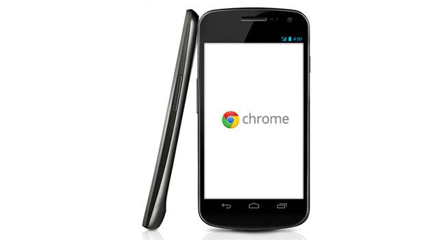 Google тестирует функцию компрессии данных в браузере Chrome для Android