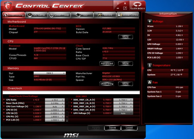 MSI_Z77A-G45_Gaming_Control_Center_1
