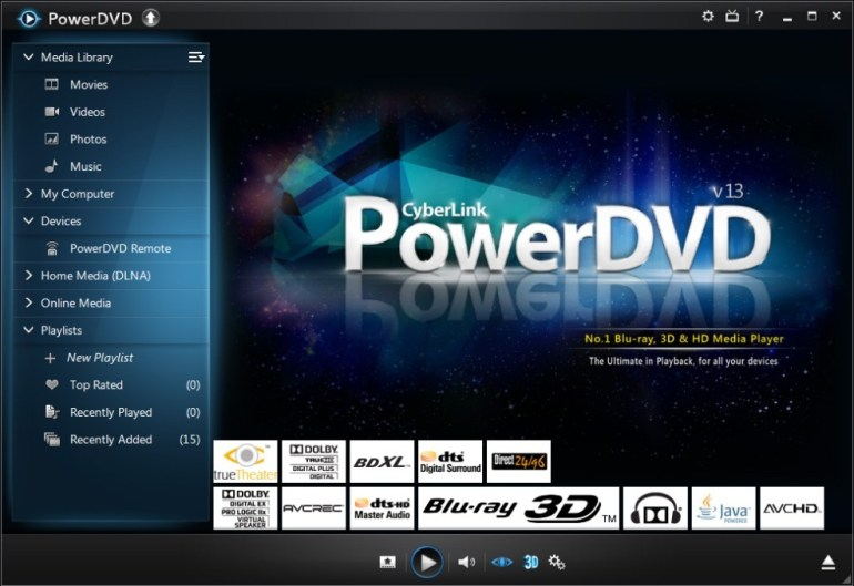 cyberlinkpowerdvd13
