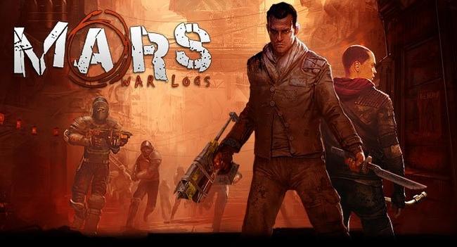 Mars: War Logs – путешествие эконом-классом