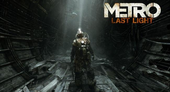 Metro: Last Light – правила выживания в метро - ITC.ua