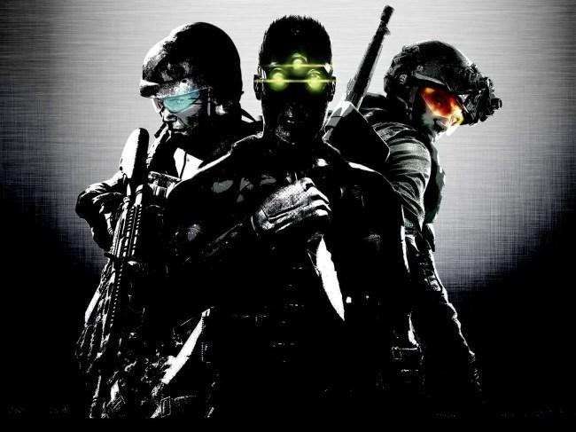 Солдаты будущего: маскировка и электронные гаджеты