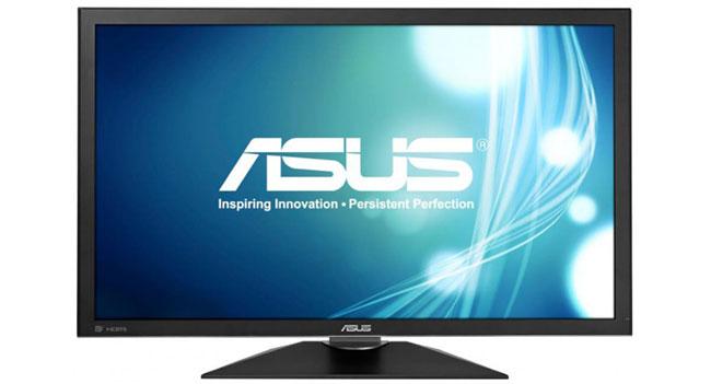 ASUS подготовила монитор с 4K разрешением
