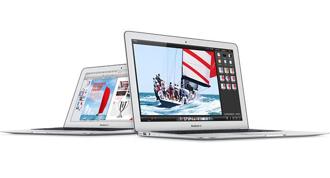 Apple обновила ноутбук MacBook Air