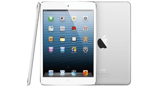 Выпуск iPad mini с Retina-дисплеем откладывается до 2014 года
