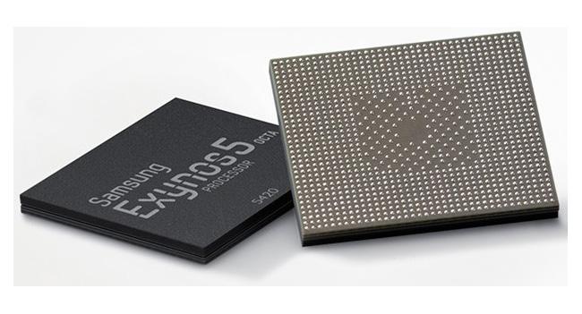 Samsung выпустила производительный мобильный процессор Exynos 5420