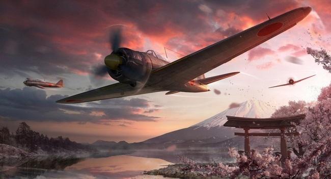 world_of_warplanes_rising_sun