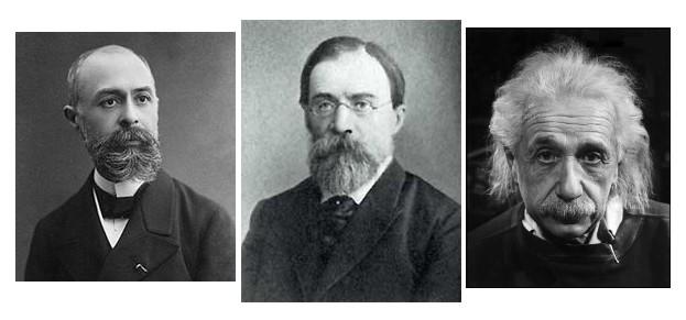 Беккерель, Столетов и Эйнштейн – именно этому «трио» ученых мы обязаны созданием солнечных батарей