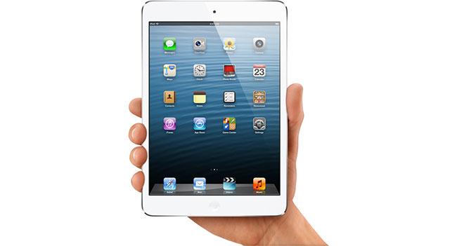 Новый планшет Apple iPad mini получит Retina дисплей от Samsung
