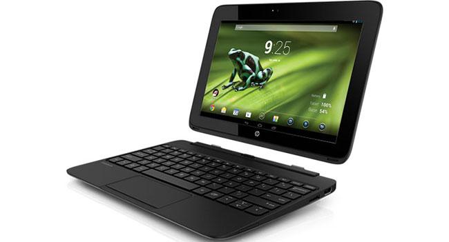 HP начинает продажи гибридного планшета SlateBook x2