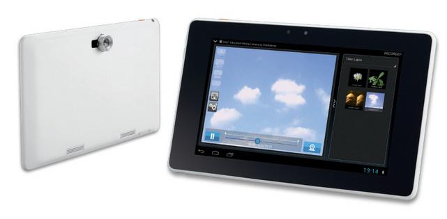 Intel Education Tablet