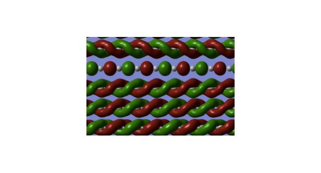 Карбин, вероятно, превосходит по прочности графен