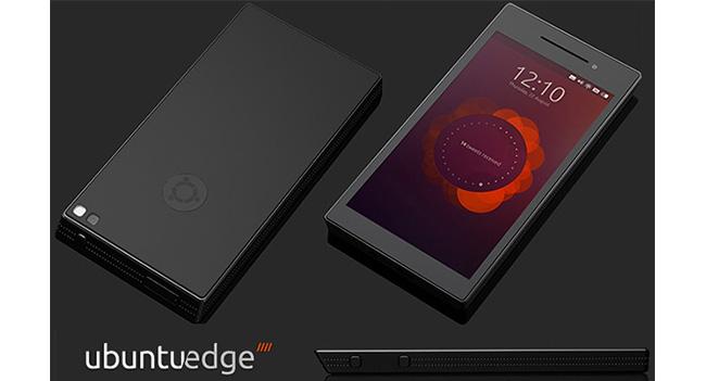 Сбор средств на выпуск смартфона Ubuntu Edge закончился неудачей