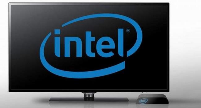 Intel-Tv-platform