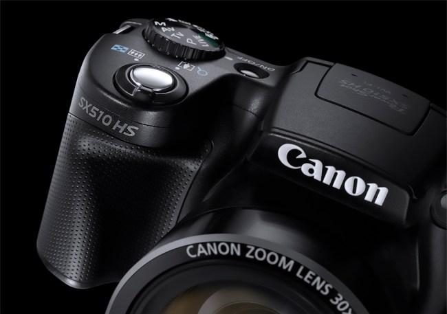 PowerShot SX510
