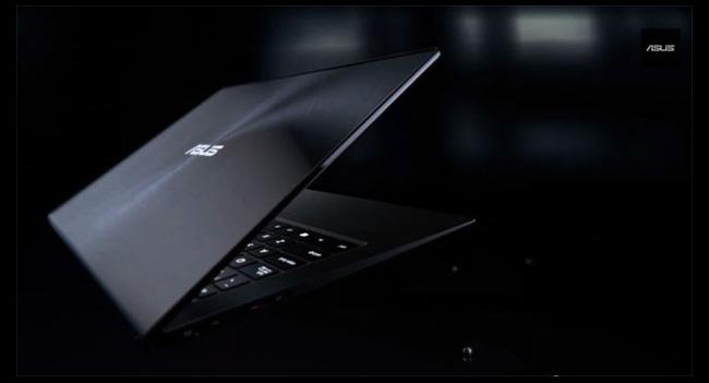 Ультрабук ASUS Zenbook UX301 оснащен дисплеем с разрешением 2560x1440 точек