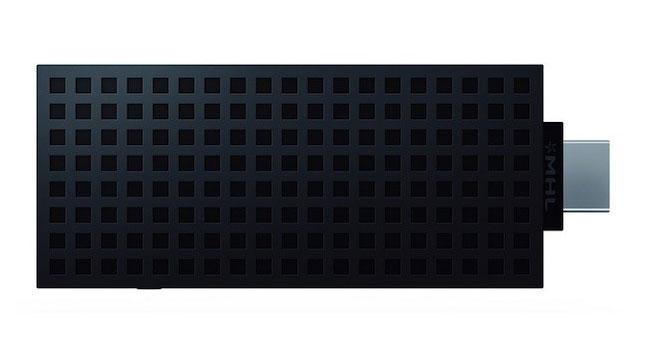 Sony подготовила к выпуску компактную телеприставку BRAVIA Smart Stick