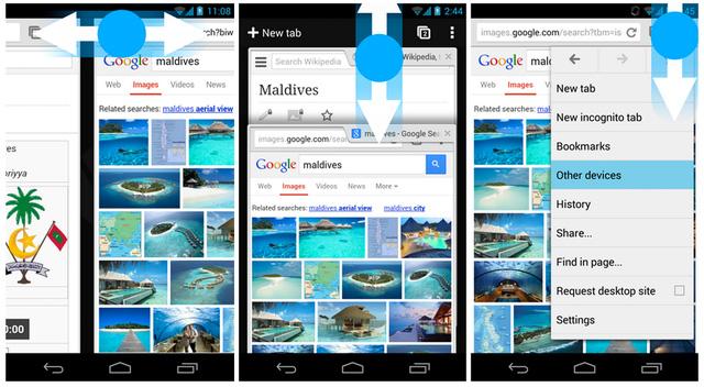 Google рассказала о грядущих нововведениях в Chrome и Chrome для Android