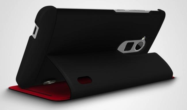 HTC выпустила смартфон One Max с 5,9-дюймовым дисплеем и сканером отпечатков пальцев