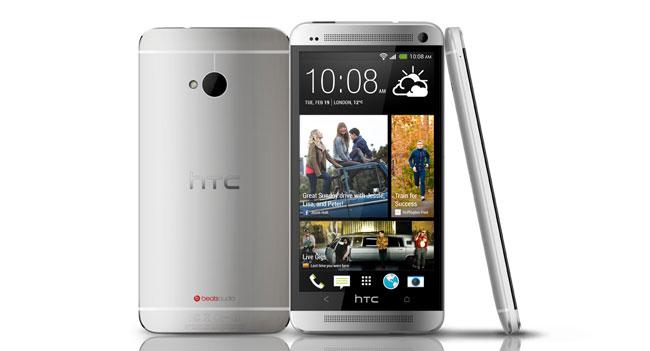 Обновление до Android 4.4 KitKat для разных версий смартфона HTC One выйдет на протяжении 15, 30 и 90 дней