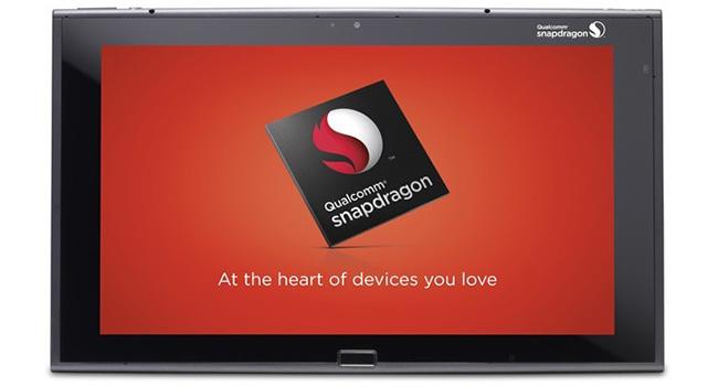 Qualcomm анонсировала производительный мобильный процессор Snapdragon 805