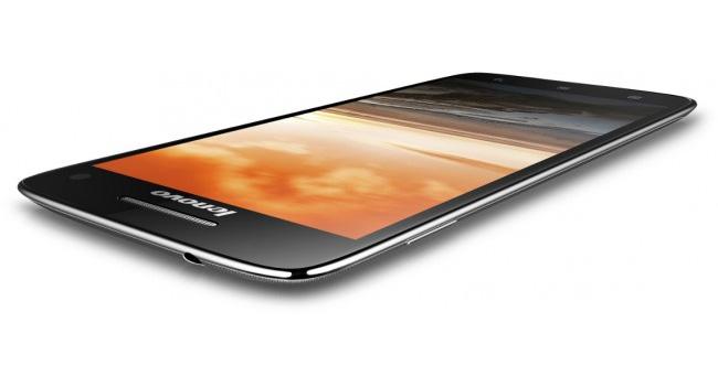 Lenovo представляет в Украине смартфоны Vibe X, S650 и S930