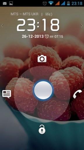 HUAWEI Ascend Y511 Screenshots 02