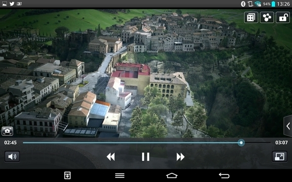 LG G Pad 8.3 screenshots 66