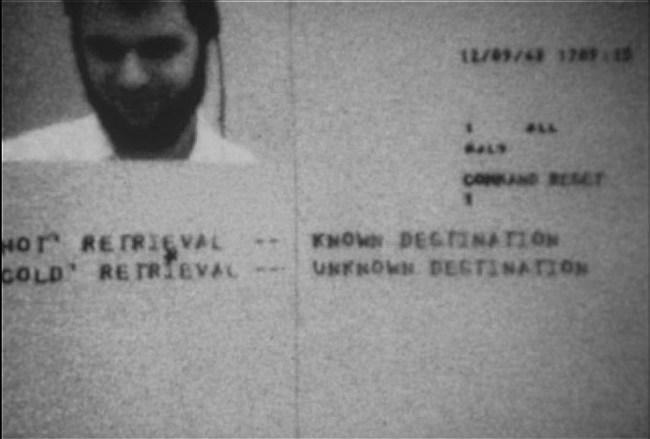 Видеоконференция: кадр из презентации 1968 г.