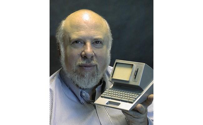 Джеф Раскин – идеолог «экспериментального» проекта Macintosh