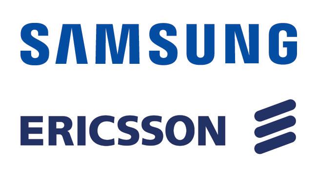 Samsung заключила кросс-лицензионное соглашение с Ericsson