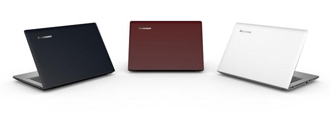 Lenovo показала на CES 2014 новые ноутбуки, моноблок и UHD монитор