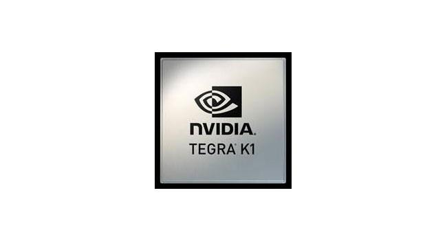 NVIDIA анонсировала мобильный процессор Tegra K1