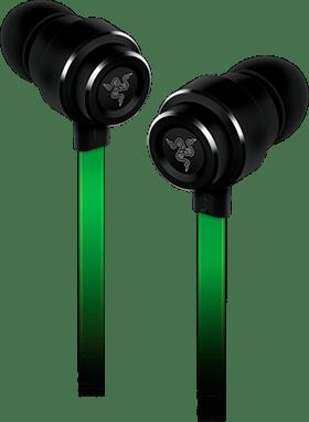 Razer представила серию наушников Adaro