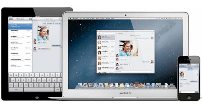 Apple не планирует объединять iOS и OS X