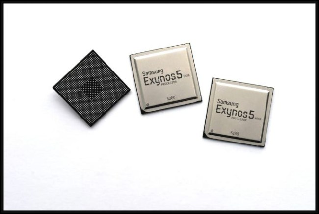 Exynos-5260