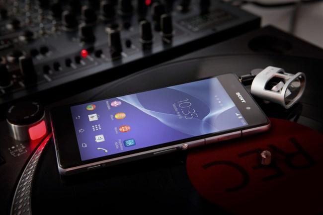 Sony Xperia Z2 5
