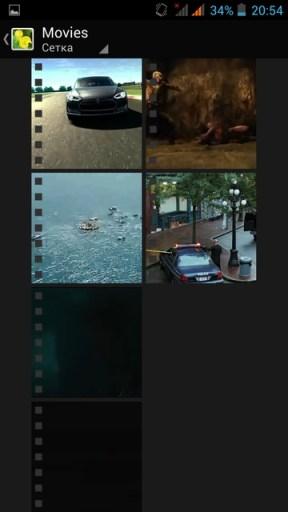 THL T100S Screenshots 67