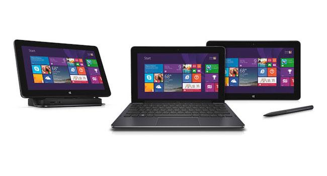 Новые планшеты получат 64-битную версию Windows 8.1