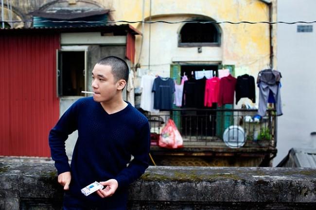 Нгуен Донг